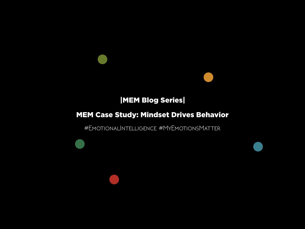 Thumbnail for MEM Case Study: Mindset Drives Behavior